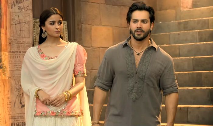 Kalank Box Office Day 3: Varun Dhawan Film Lacks Pace, Earns Rs 44.65 cr