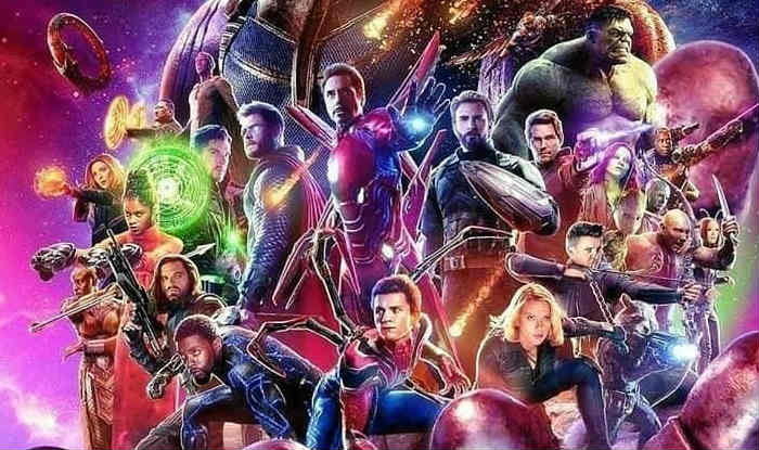 Avengers: Endgame Box Office Collection Day 4 Brings Tremendous Moolah as Film Marches Towards Rs 200 cr