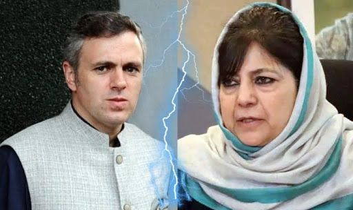 These Guys Were Your Allies: Omar Schools Mehbooba on PDP-BJP Past After She Speaks Against Sadhvi
