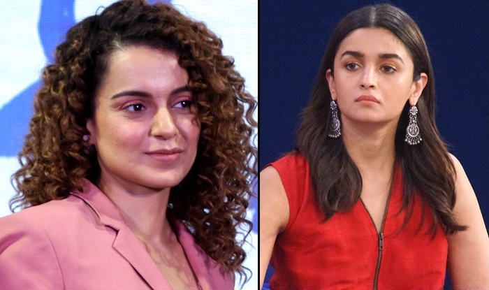 Alia Bhatt Speaks on Rangoli Chandel's Claim That Mahesh Bhatt Threw 'Chappal' at Kangana Ranaut