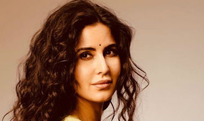 Meet Kumud Raina: Katrina Kaif Looks Impressive as Salman Khan's 'Madam Sir' in This New Still