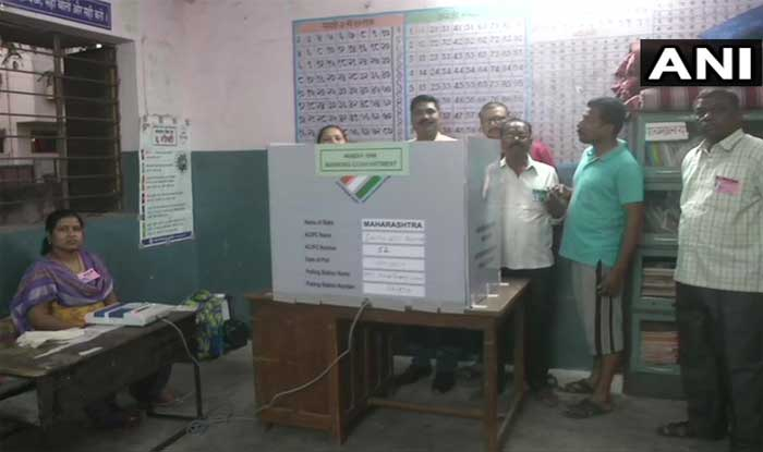 Lok Sabha Elections 2019 Phase 2: Voting Concludes