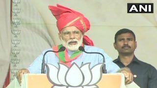 कठुआ में बोले PM मोदी, 'भारत का अभिन्न अंग है जम्मू-कश्मीर, कोई अपनी वसीयत में लिखाकर नहीं लाया'
