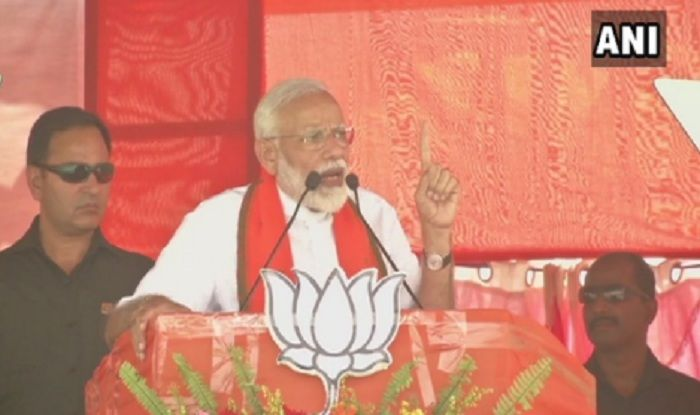 Bullying of TMC Won't Prevent Its Massive Defeat, Bengal is With BJP: PM Modi