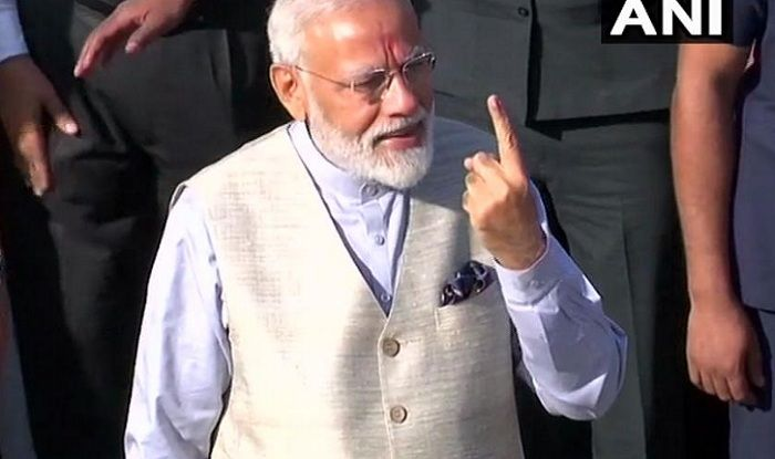BJD's Exit And BJP's Entry in Odisha is Already Decided: Modi
