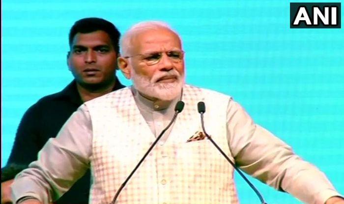 Sadhvi Thakur's Nomination an Answer to Those Who Called Hindu Civilisation 'Terrorist': PM Modi