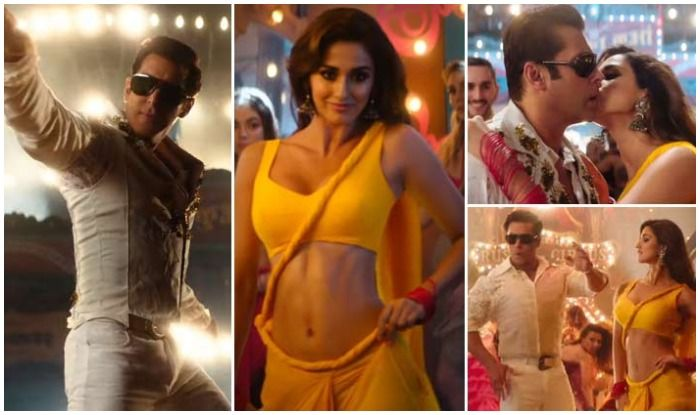 Bharat Song Slow Motion Twitter Reactions: Netizens Are Going Gaga Over Disha Patani's Sensuous Avatar