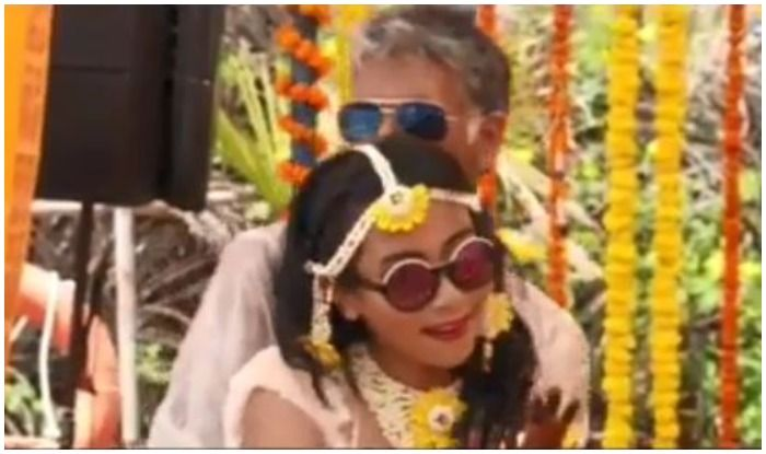 Milind Soman-Ankita Konwar's Wedding Anniversary Video Will Strengthen Your Belief in Love And Forevers!