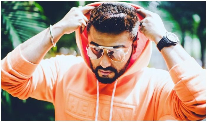 Arjun Kapoor Feels in 'The Orange of Health' And THIS Throwback Picture is Proof!