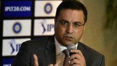 BCCI CEO Rahul Johri Urges CoA to Resolve Increment Issue