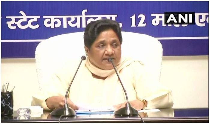 PM Narendra Modi Included His Community in OBC For Electoral Gains, Alleges Mayawati