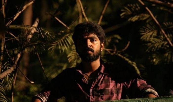 GV Prakash in Watchman
