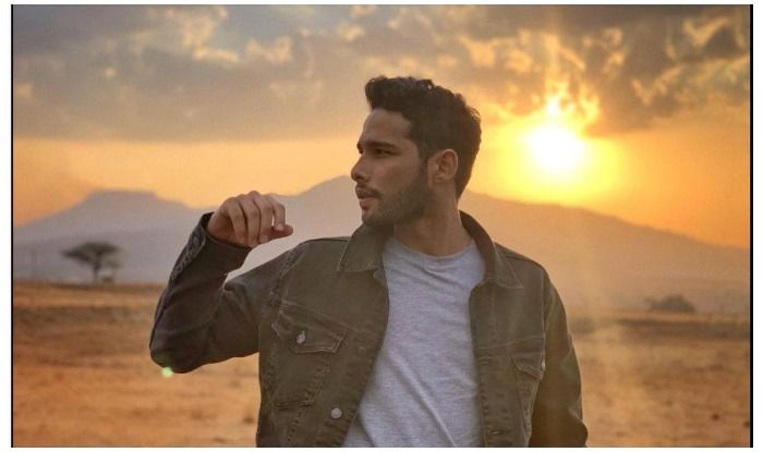 Siddhant Chaturvedi's 'Beyond The Skin' Picture Sets Internet on Fire, Fans Gush Over Relatable Weekend Vibe