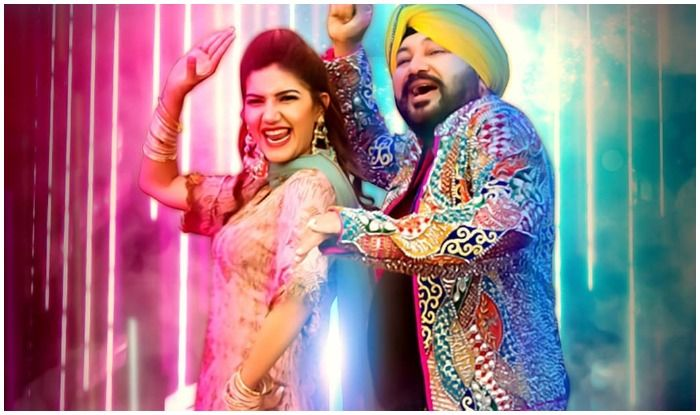 Sapna Choudhary's 'Bawli Tared' Poster With Daler Mehndi Takes Internet in Fire, Fans Wait on Edge For Music Video