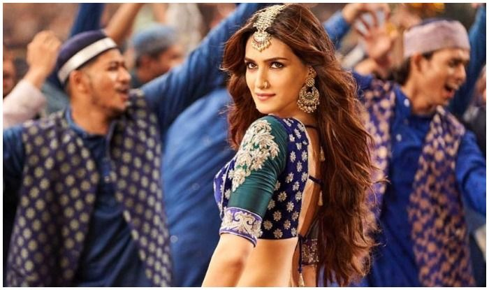 Panipat Star Kriti Sanon's 'Dance is Therapeutic' And THIS Viral Video is Proof!