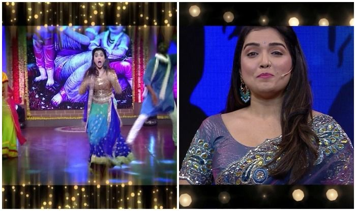 Bhojpuri Sensation Amrapali Dubey Sets Stage on Fire With Energetic Dance on Ram Navami Eve