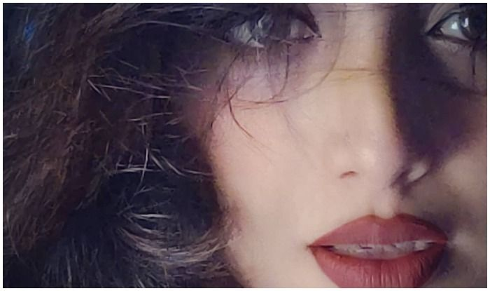 Rani Chatterjee's Self Love And Luscious Red Lips Look Too Hot to Handle, Viral Picture Sets Internet on Fire