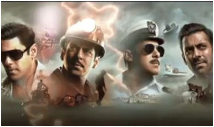 Bharat Motion Poster: Salman Khan Drops New Video Summing up His Character's Journey Ahead of Eid