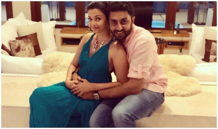 Aaradhya Captures Aishwarya Rai-Abhishek Bachchan in Viral Romantic Frame on Anniversary Eve