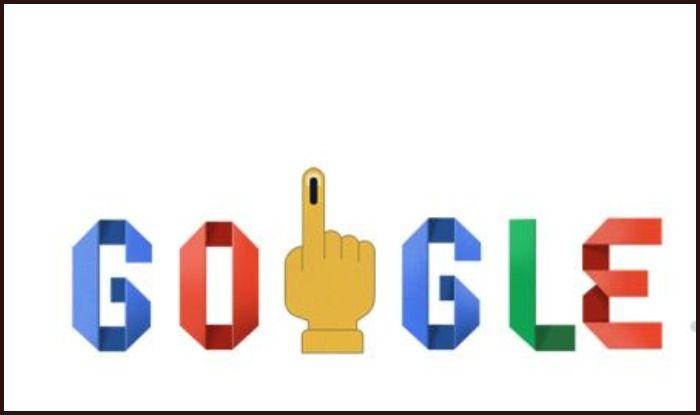 Lok Sabha Election Phase 2: Google Celebrates India Elections 2019 With a Doodle