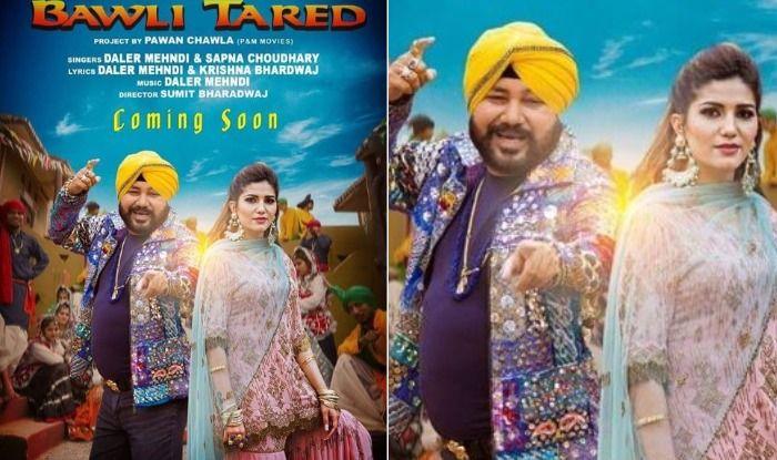 Sapna Choudhary And Daler Mehndi's Song 'Bawli Tared' Goes Viral, Amitabh Bachchan Praises The Song
