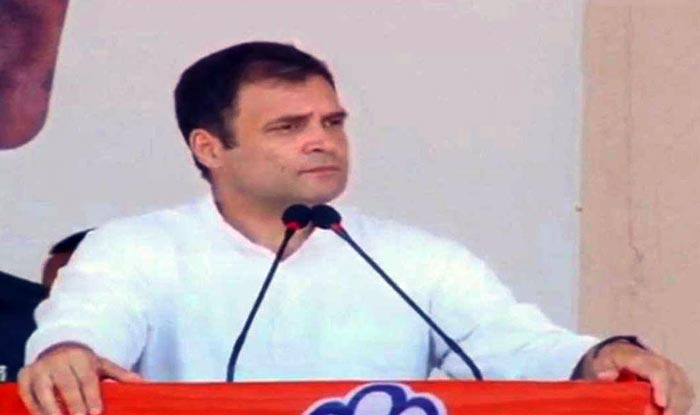 Special MPs Court to Hear Complaint Against Rahul for Remarks Against PM Modi