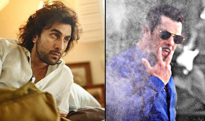 Dabangg 3 vs Brahmastra Box Office Clash: Ranbir Kapoor's Film to Push Off as Salman Khan Arrives on December 20?