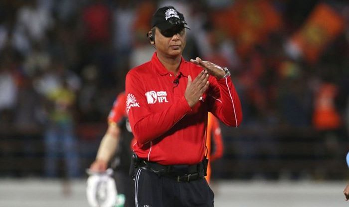 Sundaram Ravi, ICC World Cup