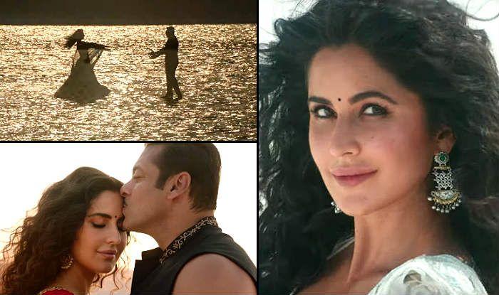 Bharat Song Chashni Teaser: Salman Khan And Katrina Kaif Walk on Water in This Romantic Track