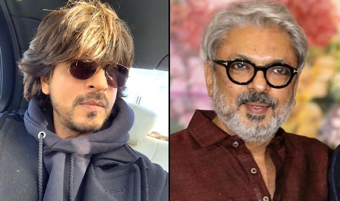 Shah Rukh Khan's Next Film With Sanjay Leela Bhansali Titled Izhaar And There's a Twist?
