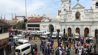 Sri Lanka Blames Muslim Group for Easter Terror Siege That Killed 290