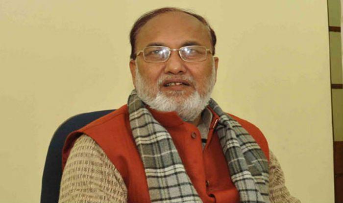 Can Say 'Bharat Mata ki Jai' But Not 'Vande Mataram', Mahagathbandhan's Candidate From Darbhanga Stokes Controversy