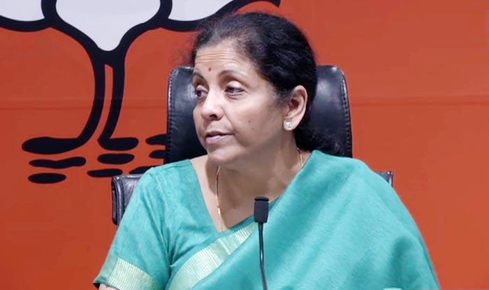 Twitterati Flood Sitharaman With Advice to Rekindle Economic Growth