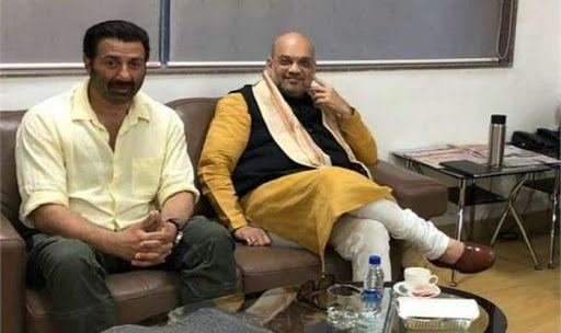 Lok Sabha Elections 2019: Is Sunny Deol BJP's Pick For Punjab?