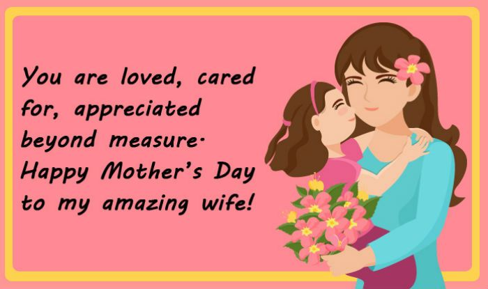 Mother's Day 2019: Best WhatsApp Messages, Quotes, SMS, Facebook Status to Wish All Moms