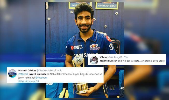 MS Dhoni MI vs CSK IPL 2019