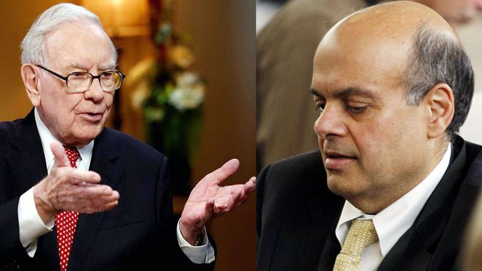 Ajit Jain Likely to Succeed Warren Buffet as Berkshire Hathaway Chief: Reports