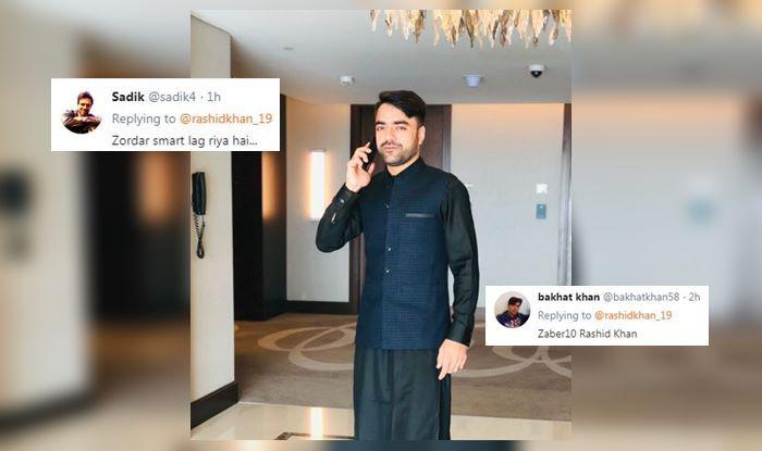 Rashid Khan IPL 2019