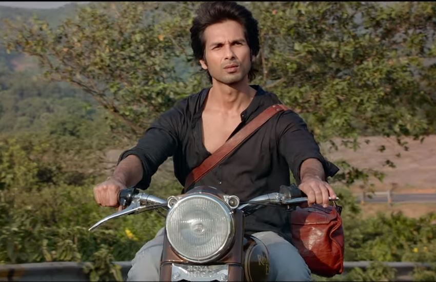 Kabir Singh Song Tujhe Kitna Chahne Lage Shahid Kapoor S Young