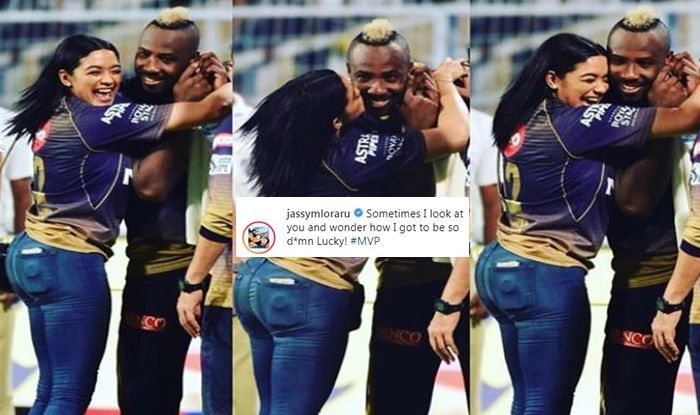 Andre Russell IPL Final Kolkata Knight Riders