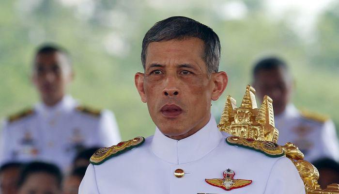 Thailand's King Maha Vajiralongkorn Marries His Deputy Guard Suthida Tidjai