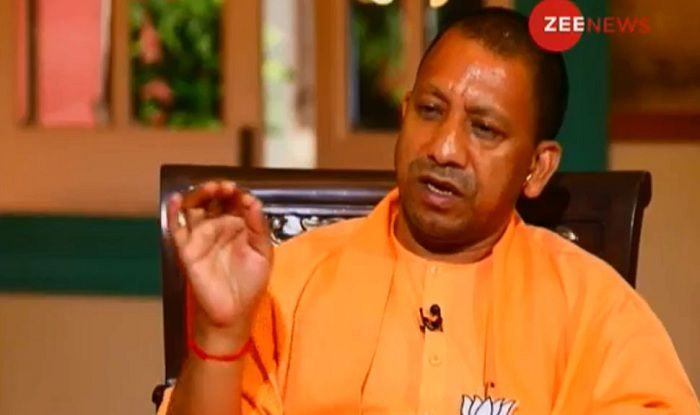 Proud to be a Hindu, no Objection in Being Called 'Poster Boy of Hindutva': Yogi Adityanath