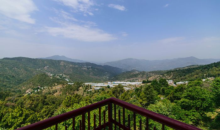 Why Visit Chail – Home to The Highest Cricket Ground in The World