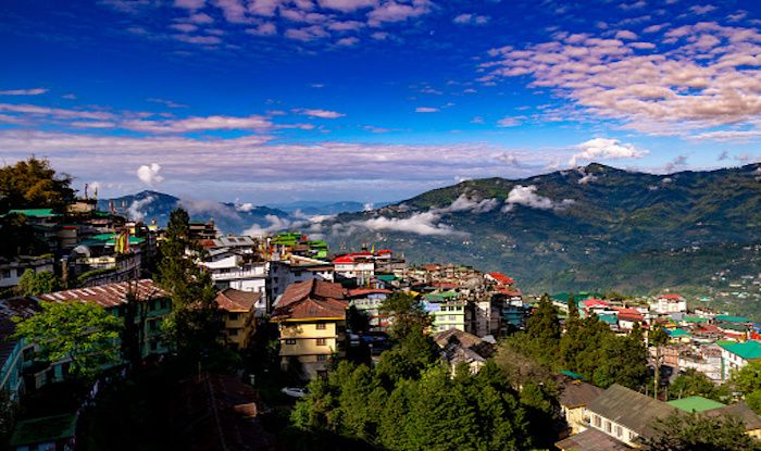 Take a 6-Day Tour to Northeast India With IRCTC This Summer