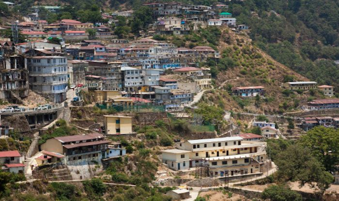 Here's Why You Must Give Mussoorie a Miss For Landour