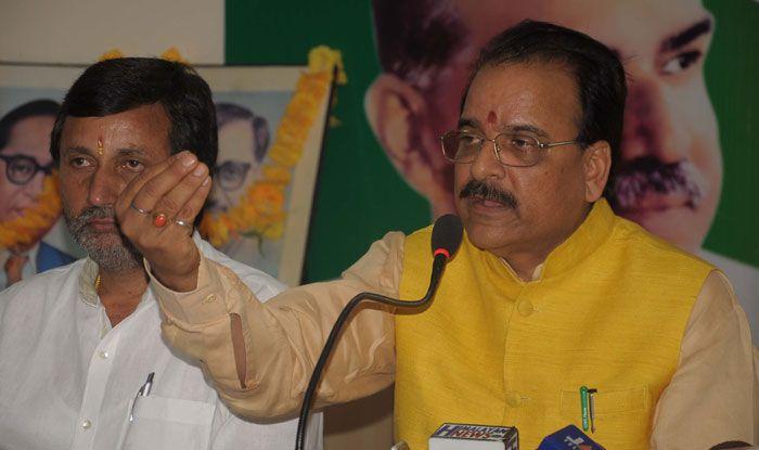 Uttarakhand BJP chief Ajay Bhatt