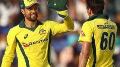 Crowd Hostility Adds to The Game: Australia's Alex Carey