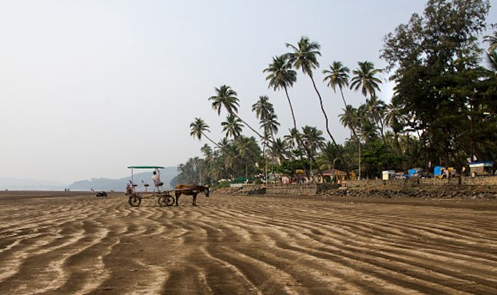 What to do on a Quick Getaway to Alibaug