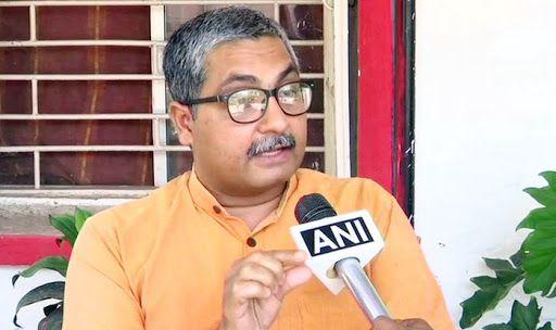 Anil Saumitra