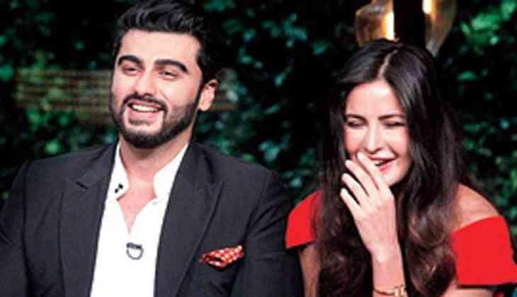 Katrina Kaif Says Arjun Kapoor is My Rakhi Brother